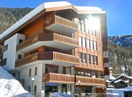 Brunnmatt Holiday Apartment Zermatt, Zermatt