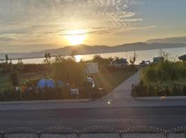 Sunrise Hotel & Camping, Struga