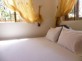 Agave Sleepwell Lodge, Mtwara