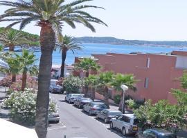 Musardiere, Sainte-Maxime