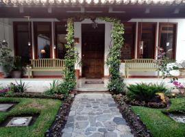 Hostal de Belén, Antigua Guatemala