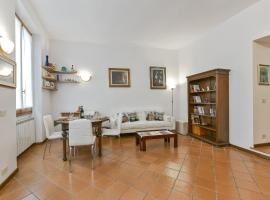 Marina Halldis Apartment, Florença