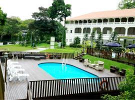 Raintr33 Hotel Singapore, Singapur