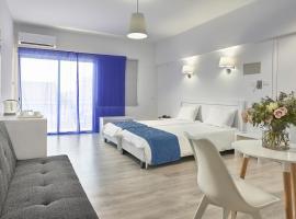 Mikes Kanarium (Kosher) City Hotel, Larnaca
