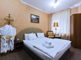 Viven Mini-Hotel, Moscovo