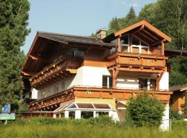Villa Silvia, Zell am See