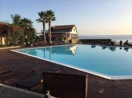 Luxury 3 bedroom apartment with sea views - Porto Antigo 1, Santa Maria