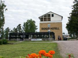 Sidsjö Hotell & Konferens, Sundsvall