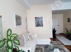 Cozy Apartment, Luanda