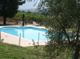 Holiday home Frazione Morgnano 2, Spoleto