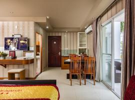 Vien Dong Hotel 6 - South Saigon Hotel, Ho Chi Minh