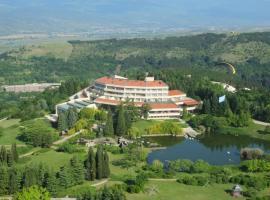 Hotel Saint Vrach, Sandanski