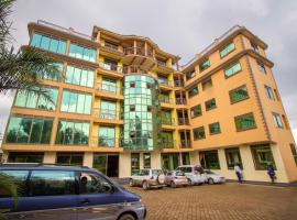 Ministers village hotel, Kampala