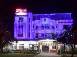 Hotel Sanskar, Rānchī