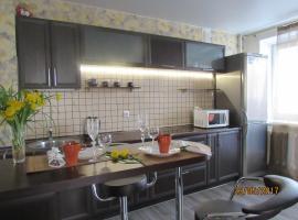 Квартира-студия, Vologda