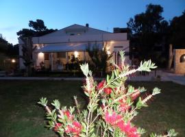 Villa Soleanna Residence, Vieste