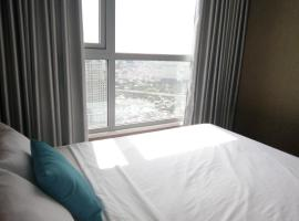 5 stars Apartment, Ho Chi Minh