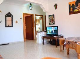 Appartement 400m plage 4eme étage, El Jadida