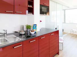 Büroma-Apart Suites Esslingen, Esslingen