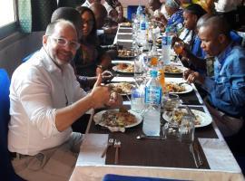 Zambezi Inn Hotel, Gbessia