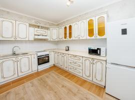 Expo Apartments Well House 5A, Astana