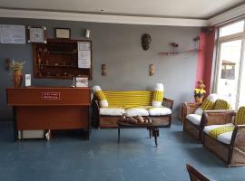 La Source Guest House, Addis Ababa