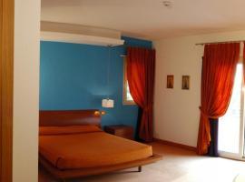 Hotel Cleofe, Каорле