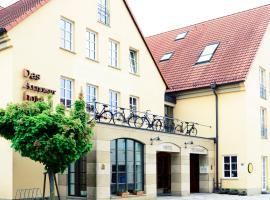 Altstadthotel Haßfurt