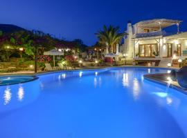 Villa Pari Manda, Agios Prokopios