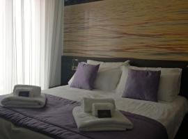 Hotel Tre Rose, Каорле