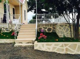 My Home Villa, Akçaabat
