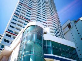 Penthouses Palmetto, Cartagena de Indias