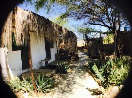 La Casa de Nacho, Lobitos