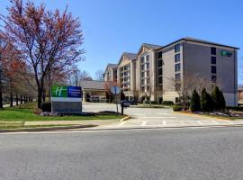Holiday Inn Express & Suites Alpharetta, Alpharetta