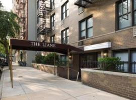 Global Luxury Suites at The Liane, Nowy Jork