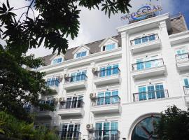 Ngoc Chau Phu Quoc Hotel, Duong Dong