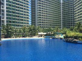 The Lind's at Azure Urban Resort, Манила