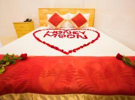 Vinh Phong Hotel, Duong Dong