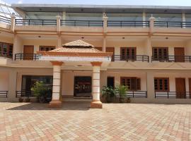 Mya Nanda Hotel, Pyin Oo Lwin