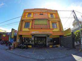 Hotel Ashofa, Sedati