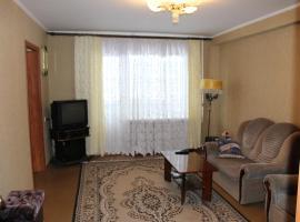 Apartments in the center, Сургут