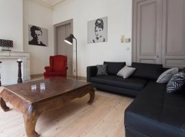 Authentic Luxury Apartments,
