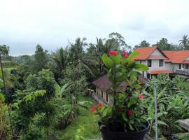 Aruna Cottage, Ubud
