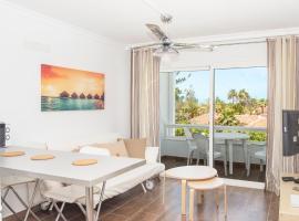 Aloe Apartamento 312,