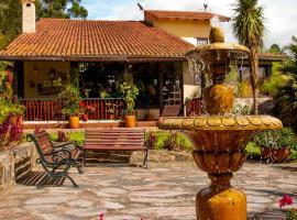 La Casona De Santiago, Paipa