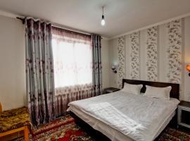 Askar Guesthouse, Karakol