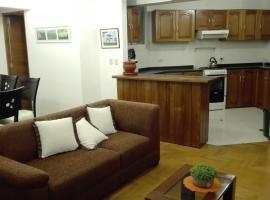D´Ensueño Apartment II, Cuzco