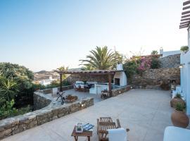 Villa Anima-Mykonos, Agios Ioannis Mykonos