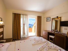 Valeri Beach Hotel, 凯麦尔