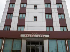 Akçalı Hotel, İskenderun